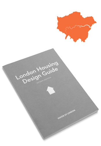 The London Housing Design Guidelines - Douglas and King Architects